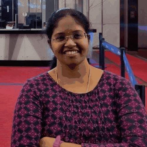 Nirmala Santha Kumar