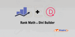 Rank Math Integration with Divi